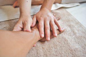 massage bien-être détente Robion